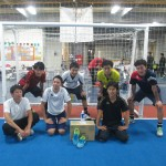 9/25(木) 木曜ナイトカップ 大会結果