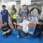 10/12(日)チームユニフォーム争奪杯大会結果