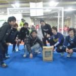12/4(木)木曜Night CUP大会結果