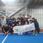 12/7(日)わかばカップ大会結果!