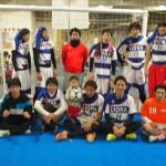 3/29(日) 風と島人カップ 大会結果