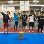 6/17(水) 水曜ナイトカップ 大会結果