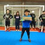 4/14(木) 木曜NightCUP 大会結果