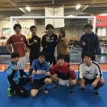 11/13(日)焼肉「太陽」CUP 大会結果!