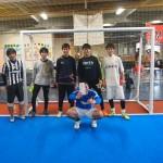 12/10(土)とりでんカップ 大会結果!