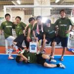 5/21(日)sfida cup 大会結果!