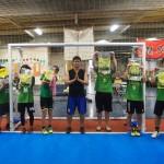 7/16(日)hummelカップ 大会結果!