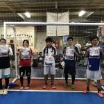 8/20(日)hummel CUP 大会結果!