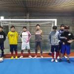 12/20 水曜リーグ 大会結果