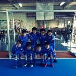 12/23(土)U-10ジュニアカップ大会結果