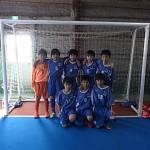 12/23(土)U-12ジュニアカップ大会結果