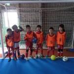 3/4(日)Jr CUP U-8 大会結果
