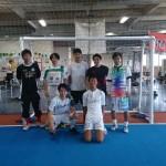 6/24(日)hummel CUP大会結果