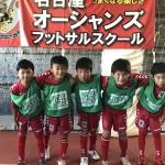 6/16 (土)ジュニアカップ U-10開催しました!
