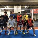 6/20(水)水曜リーグ「第3節」開催しました!!