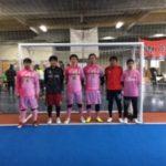 3/3(日)Over35CUP 大会結果!!