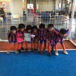 5/11(土) Jrフットサルカップ U-8