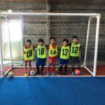 5/25(土)Jrフットサルカップ U-10
