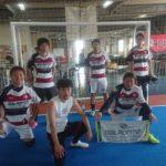 8/11(日)Sfida CUP 大会結果