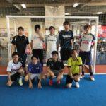 9/1(日)SfidaCUP 大会結果