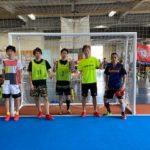 6月28日(日) Over35CUP 大会結果