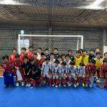 服部スポーツ協賛 オーシャンズフェスティバル U-11