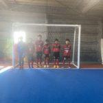 東日本フットサル施設連盟選手権東海ブロック大会 U-12予選
